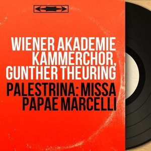 Wiener Akademie Kammerchor, Günther Theuring 歌手頭像