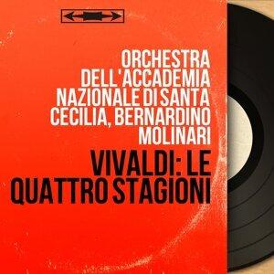Orchestra dell'Accademia nazionale di Santa Cecilia, Bernardino Molinari 歌手頭像