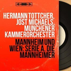 Hermann Töttcher, Jost Michaels, Münchener Kammerorchester 歌手頭像