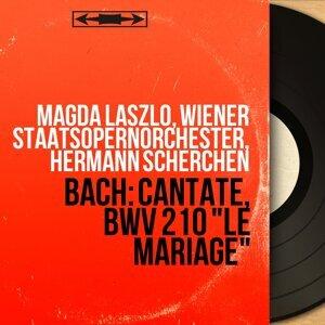 Magda László, Wiener Staatsopernorchester, Hermann Scherchen 歌手頭像