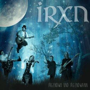 IRXN 歌手頭像