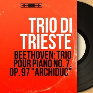 Trio di Trieste, Dario de Rosa, Renato Zanettovich, Libero Lana 歌手頭像