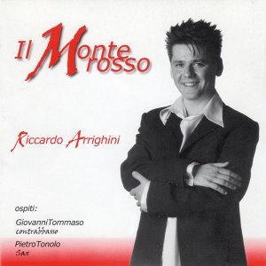 Riccardo Arrighini 歌手頭像