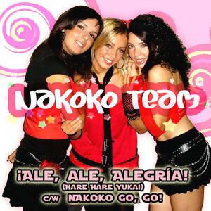 Nakoko Team 歌手頭像