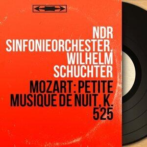 NDR Sinfonieorchester, Wilhelm Schüchter 歌手頭像