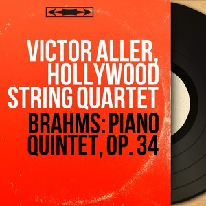 Victor Aller, Hollywood String Quartet, Felix Slatkin, Paul Shure, Paul Robyn, Eleanor Aller 歌手頭像