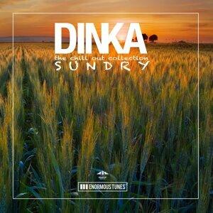 Dinka 歌手頭像