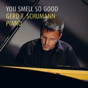 Gerd F. Schumann 歌手頭像
