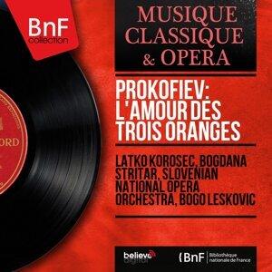 Latko Korošec, Bogdana Stritar, Slovenian National Opera Orchestra, Bogo Leskovic 歌手頭像