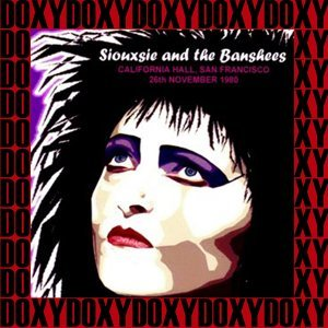 Siouxsie, The Banshees