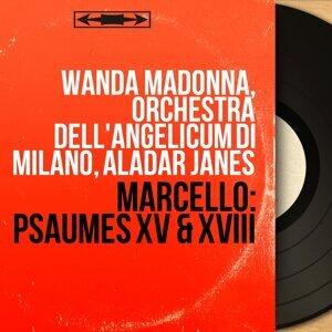 Wanda Madonna, Orchestra dell'Angelicum di Milano, Aladar Janes 歌手頭像