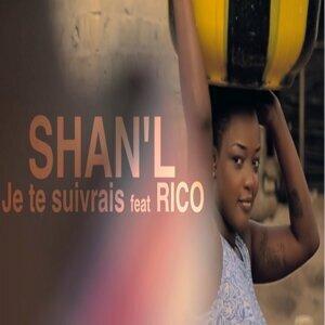 Shan'L 歌手頭像