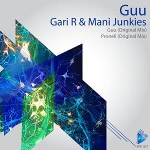 Gari R, Mani Junkies 歌手頭像