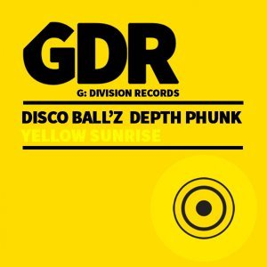 Disco Ball'z,  Depth Phunk 歌手頭像