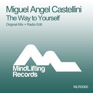 Miguel Angel Castellini 歌手頭像