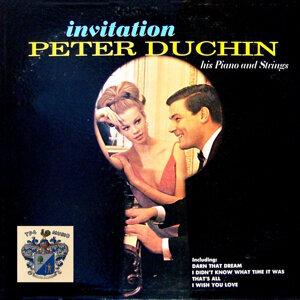 Peter Duchin 歌手頭像