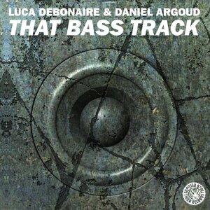 Luca Debonaire & Daniel Argoud 歌手頭像