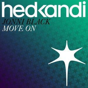 Jonni Black