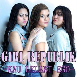 Girl Republik 歌手頭像
