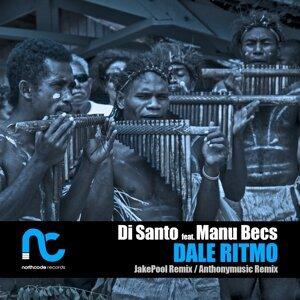 Di Santo feat. Manu Becs 歌手頭像