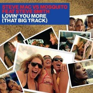 Steve Mac, Mosquito 歌手頭像