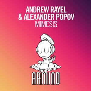 Andrew Rayel & Alexander Popov 歌手頭像