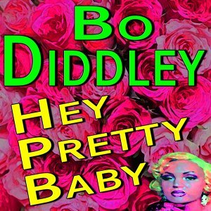 Bo Diddley 歌手頭像
