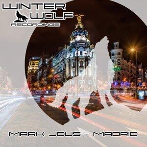 Mark Jous 歌手頭像