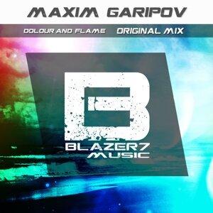 Maxim Garipov 歌手頭像