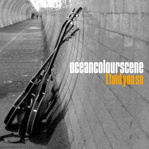 Ocean Colour Scene (海天一色合唱團) 歌手頭像