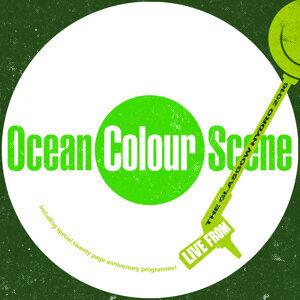 Ocean Colour Scene (海天一色合唱團)