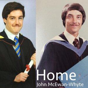John McEwan-Whyte 歌手頭像