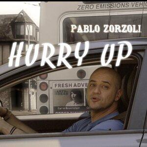 Pablo Zorzoli 歌手頭像