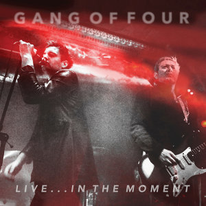Gang Of Four 歌手頭像