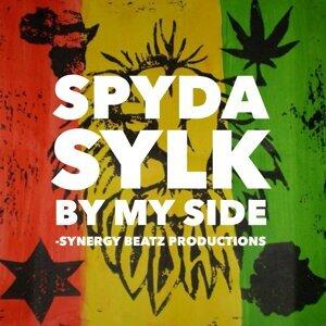 Spyda Sylk 歌手頭像