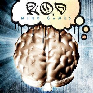 R.O.D 歌手頭像
