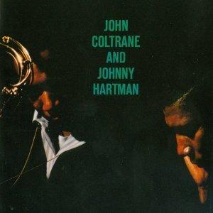 John Coltrane and Johnny Hartman 歌手頭像
