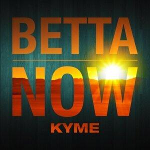 Kyme 歌手頭像