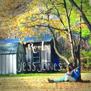 Jess Jones 歌手頭像