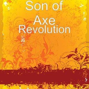 Son of Axe 歌手頭像