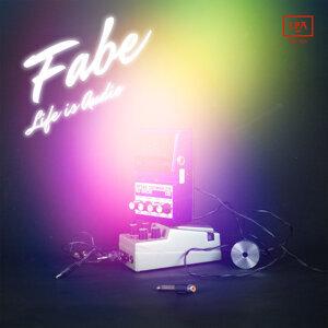 Fabe 歌手頭像