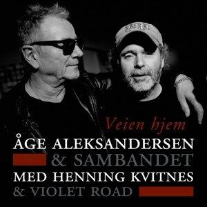 Aage Aleksandersen Og Sambandet