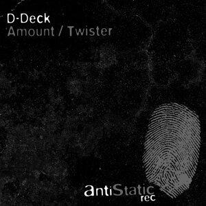 D-Deck 歌手頭像