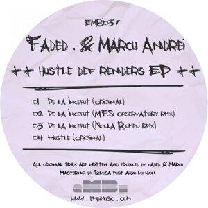 Faded. & Marcu Andrei 歌手頭像