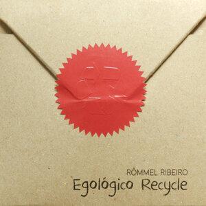 Rommel Ribeiro 歌手頭像