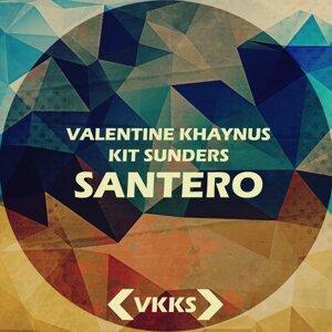Valentine Khaynus, Kit Sunders