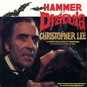 Hammer Presents Dracula with Christopher Lee 歌手頭像