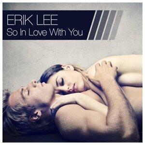 Erik Lee 歌手頭像