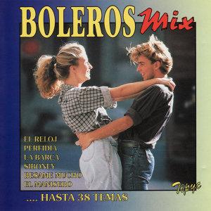 Boleros - Boleros 歌手頭像