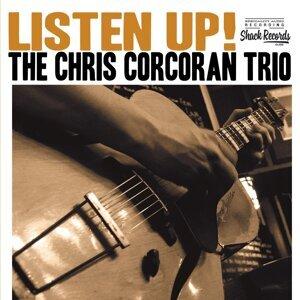 The Chris Corcoran Trio 歌手頭像